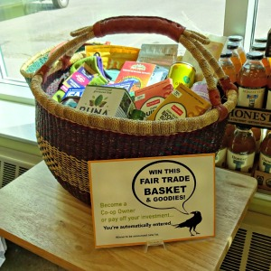 fair trade owner prize