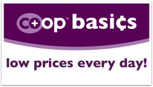 basics low prices