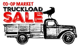2016 truckload sale truck