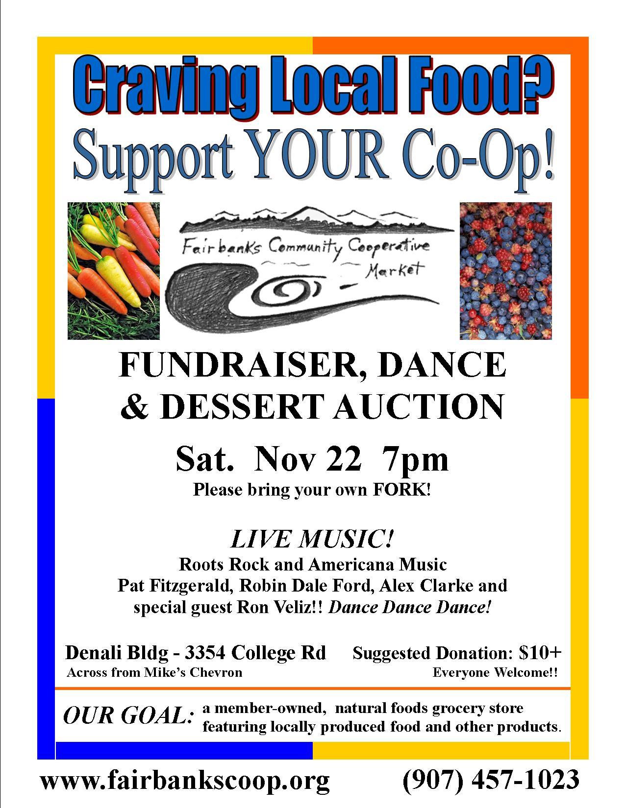 coop-fundraiser-flier